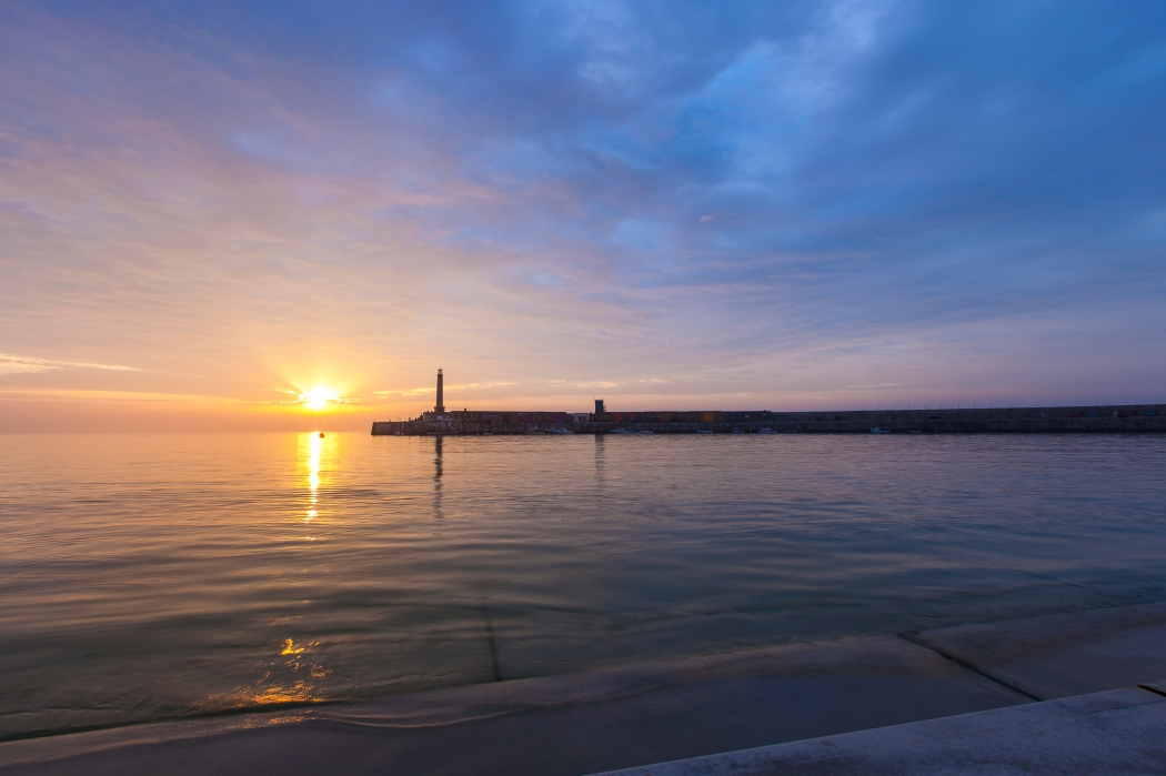 margate-harbour-arm-sunset-1