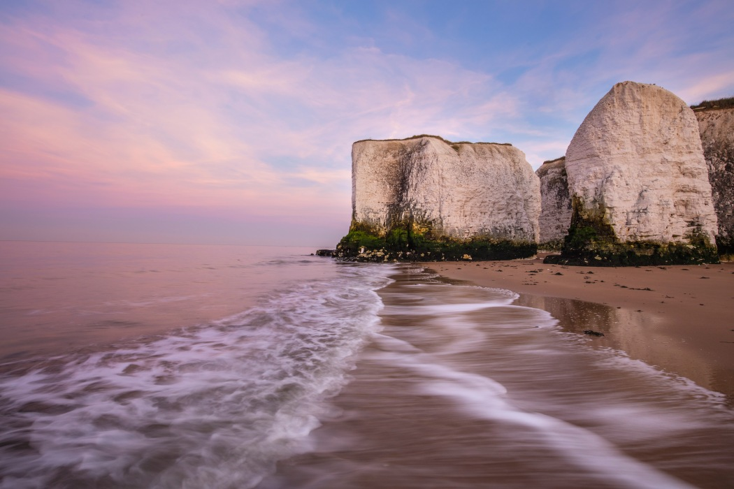 Botany Bay Winter Sunset 2