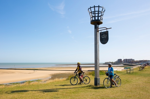 Minnis Bay Cycle Trail