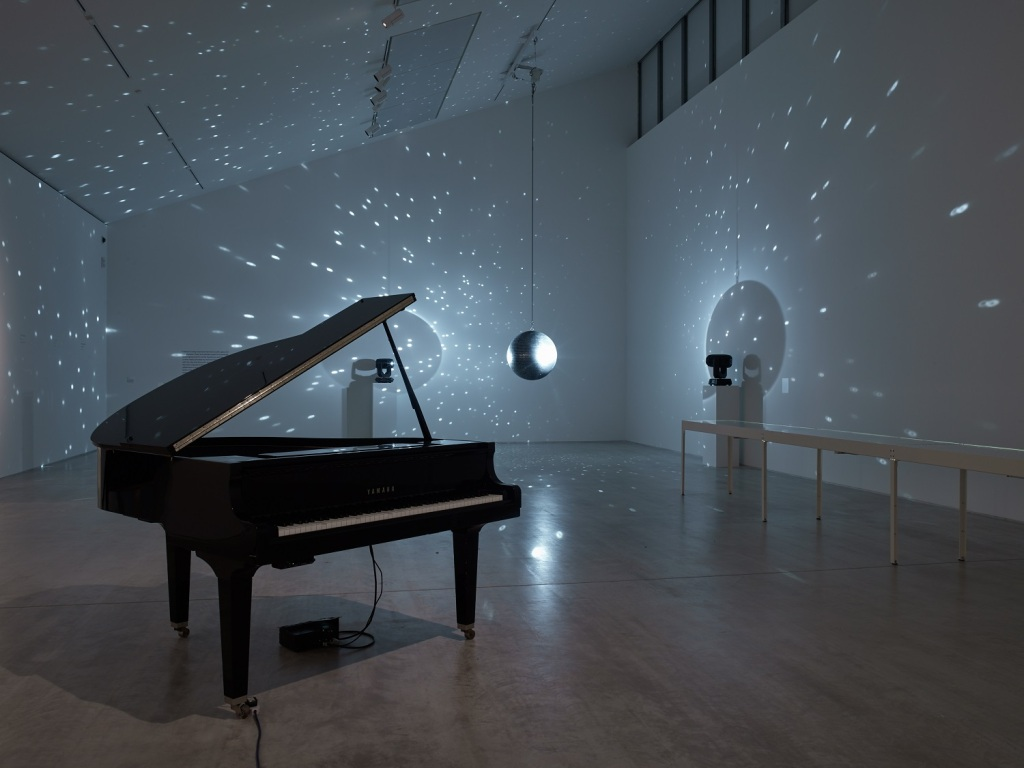 Katie Paterson at Turner Contemporary